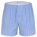 TIFENNY Pajama Pants for Men Boxer Brief...