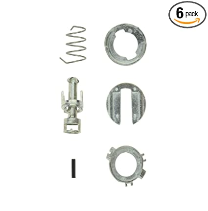 Amazon.com: Front Door Lock Cylinder Barrel Repair Kit for BMW E83 X3 2004-2010 E53 X5 2000-2006: Automotive