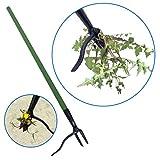 EasyGoProducts EGP-GARD-018-1 Weedinator Standing Pulling Tool-Weeding
