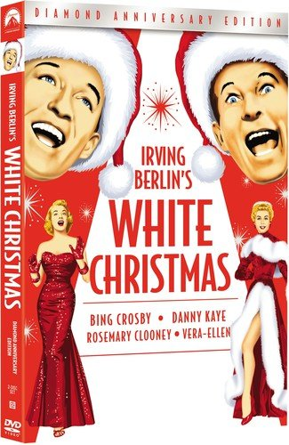 White Christmas Diamond Annive...
