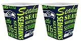 Boelter Brands Seahawks 3 Liter Reusable Plastic