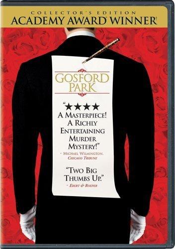 Gosford Park [DVD] [2001] [Region 1] [US Import] [NTSC]