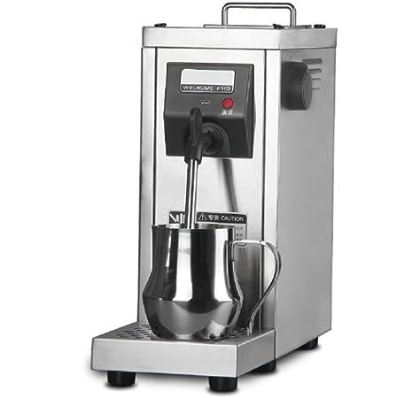 BAOSHISHAN Profesional Auto café espumador leche vaporizador ...