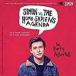 Simon vs. the Homo Sapiens Agenda | Becky Albertalli