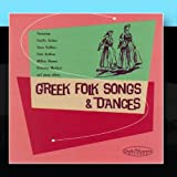 Greek Folk Songs And Dances