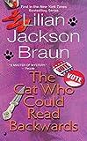 """The Cat Who Could Read Backwards"" av Lilian Jackson Braun"