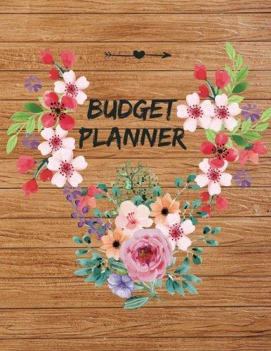 "Budget Planner: Budget Planner Book - Undated Daily Budget Organizer 365 Days(12 Month) 8.5""x11"" - Budgeting Book: Budget Planner (Volume 2) pdf"