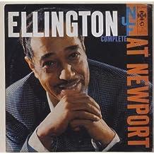 Ellington At Newport 1956 (Complete) - Original Columbia Jazz Classics