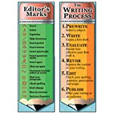 MCDONALD PUBLISHING THE WRITING PROCESS AND EDITORS (Set of 12)