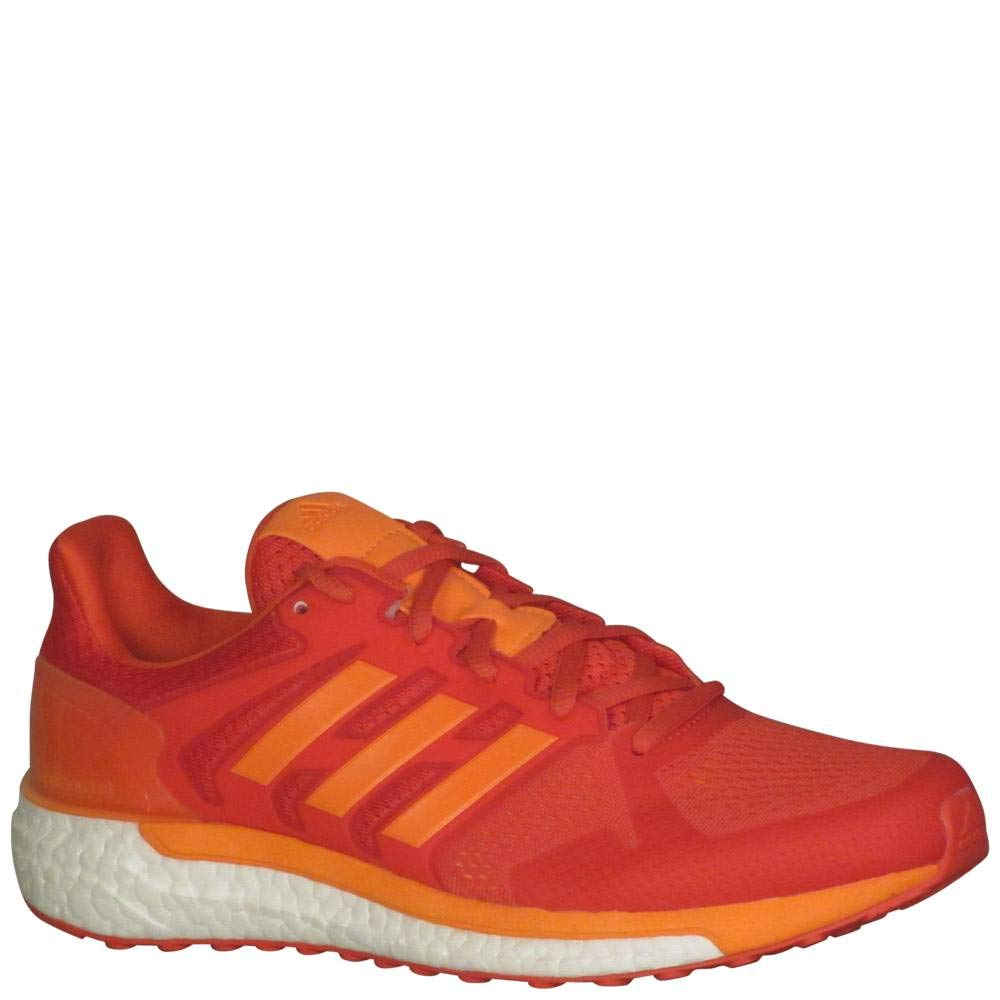 pretty nice 43911 44998 Amazon.com  adidas Womens Supernova ST Running Shoes Real CoralHi Res  OrangeHi Res Red  Road Running