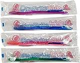 OraBrite Child Prepasted Sparkle Toothbrush