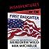 Misadventures of the First Daughter (Misadventures Book 4)
