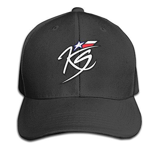 MaNeg Kevin Schwantz Adjustable Hunting Peak Hat & - Seattle Store Versace