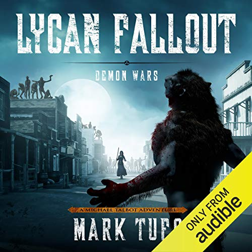 Pdf Thriller Lycan Fallout 5: Demon Wars