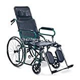 FC Premium Imported High Back Reclining Wheelchair