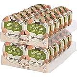 Rachael Ray Nutrish Natural Wet Cat Food, Chicken Purrcata, Grain Free, 2.8 oz. tub (Pack of 24)