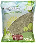 Food To Live � Green Peas Whole (Gree...