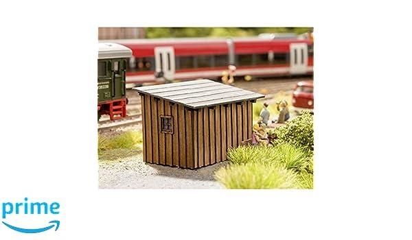 NOCH 14627 - Caseta de Modelado (tamaño pequeño): Amazon.es: Juguetes y juegos