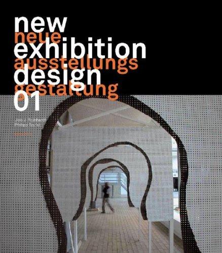 Download New Exhibition Design 01 ebook