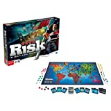 Hasbro-28720-Risk-Game