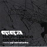 GIGA tech-dance extreme Mixed By Yoji Biomehanika (ARCC-017)