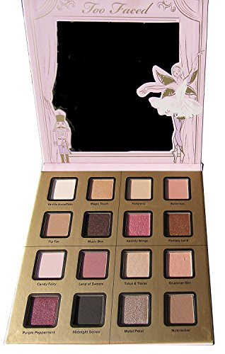 Too Faced Sugar Plum Fun Eye Shadow Palette