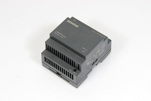 Siemens 6ep1332 1sh42 Stromversorgung Gewerbe Industrie Wissenschaft