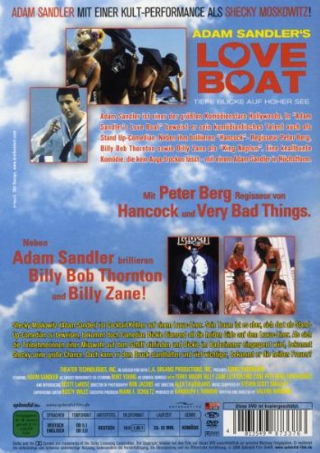 love boat deutsch