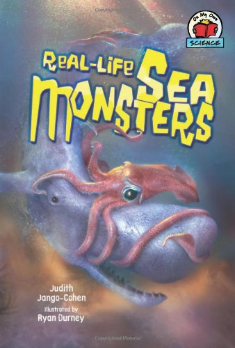 Real-life Sea Monsters