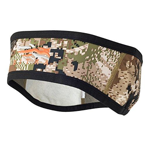 Womans Windstopper (SITKA Gear Womens Jetstream Windstopper Headband Optifade Subalpine One Size Fits All)