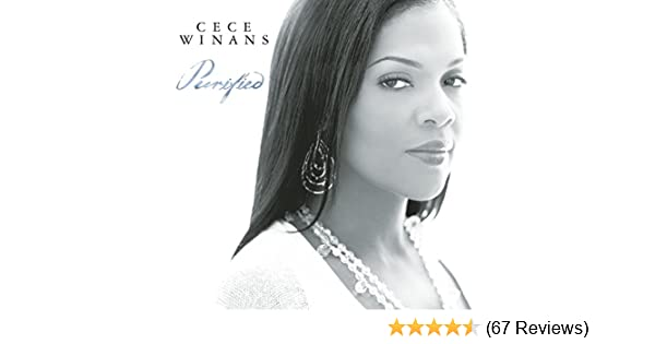 cece winans purified mp3
