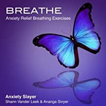 Breathe: Anxiety Relief Breathing Exercises