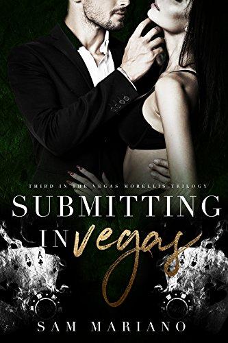 Submitting in Vegas