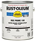 Rust-Oleum 263500 High Performance ROC-Prime 100 Hybrid Epoxy Primer, 1-Gallon, Red, 2-Pack