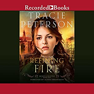 Refining Fire Audiobook