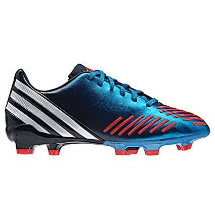 769ce52267aa Image Unavailable. Image not available for. Color  Adidas Predator LZ TRX FG  Mens Soccer ...