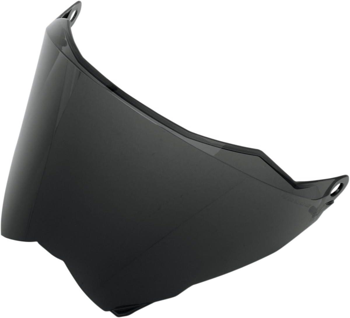 Smoke, Ax-8 Dual Evo, Dual AGV Helmet Shield Viosr Dual