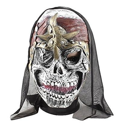 Amazon.com: eDealMax Tijeras Imprimir máscara de goma Cara ...