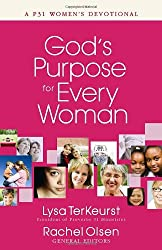 God's Purpose for Every Woman: A P31 Women's Devotional