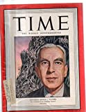 Time Magazine 1947 March 17 Historian Arnold J. Toynbee