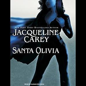 Santa Olivia Audiobook