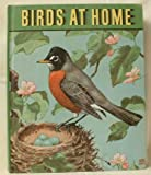 Birds at Home, Marguerite Henry, 0833103059