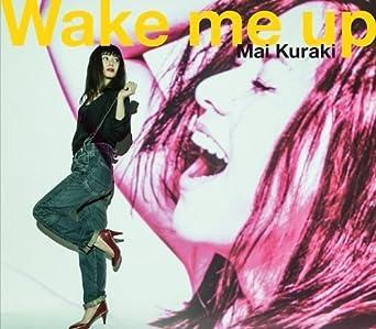 Amazon.co.jp | Wake me up (初...