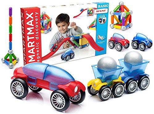 SmartMax BASIC Stunt Gear Apparel Toys, 2017 Christmas Toys