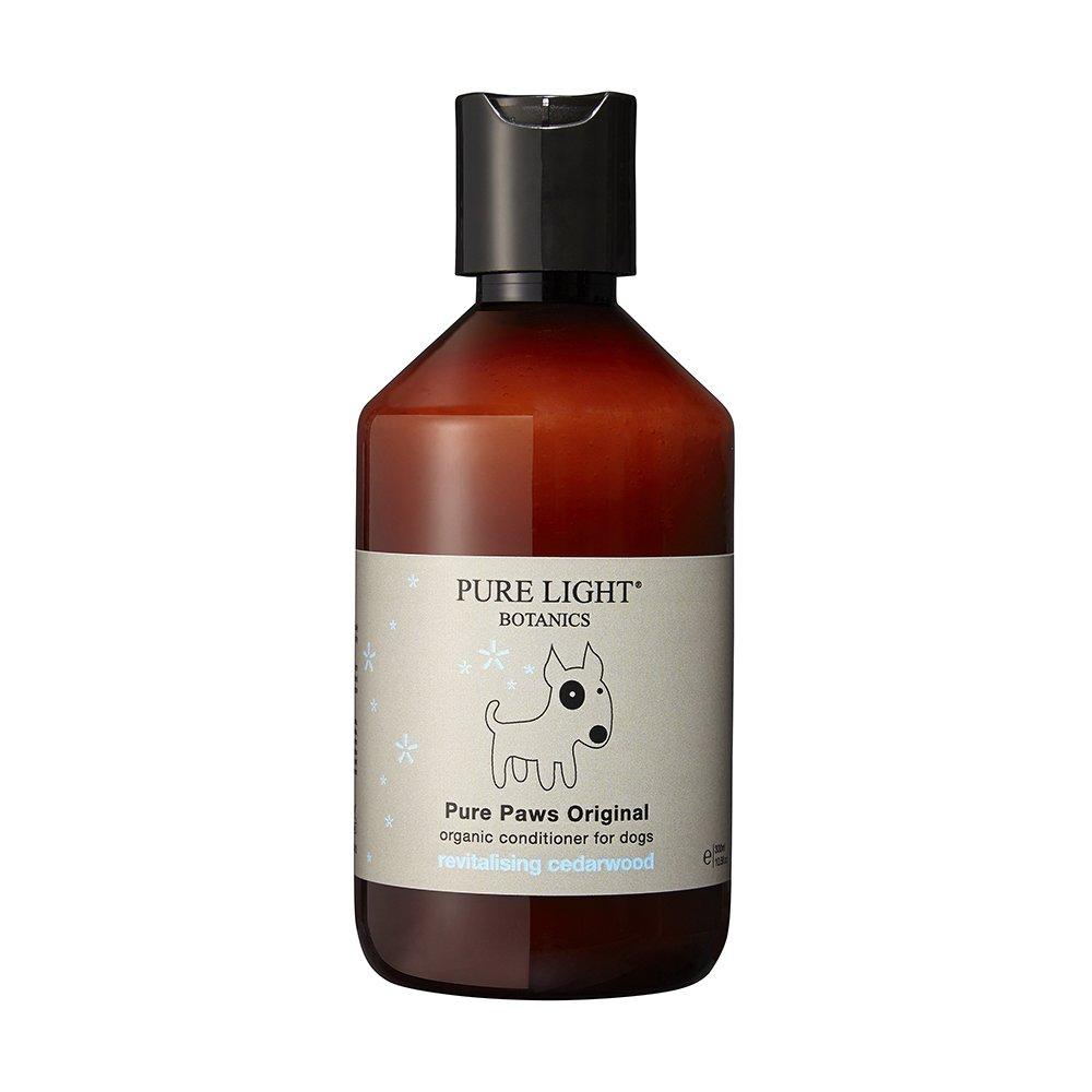 'pure Paws' Original Organic Dog condizionatore Pure Light Botanics
