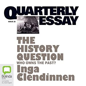 Quarterly Essay 23 Periodical