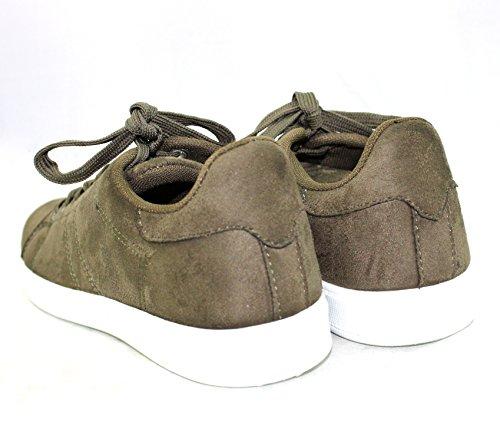 MODELISA Women's 6125a Boots Green zm47cJhKm
