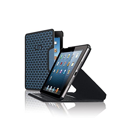 - Solo Vector Slim Case for iPad Mini (ACV230-20BB24)