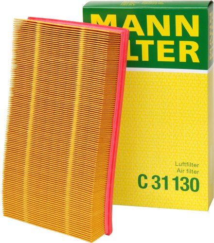 Mann-Filter C 31 130 Air Filter by Mann Filter