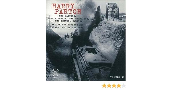 Harry Partch Collection, vol. 2: Harry Partch, H. Partch ...